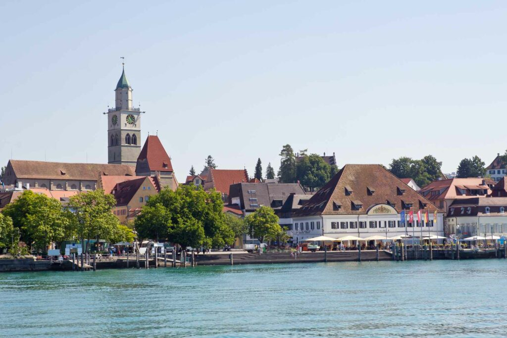 bowest Hausverwaltung in Überlingen