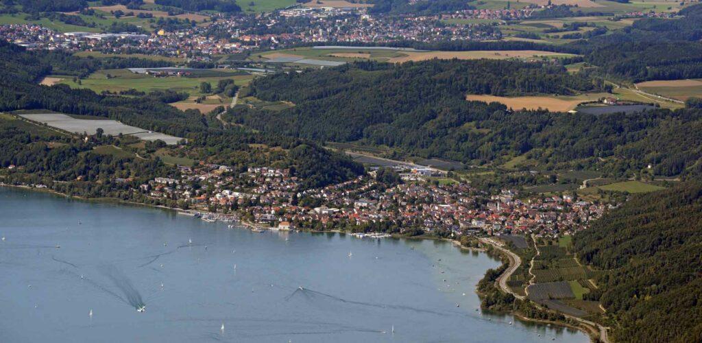 Hausverwaltung Stockach - Bodenseebilder Allgaier 11479